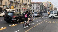Milano ai tempi della Fase 2: le nuove