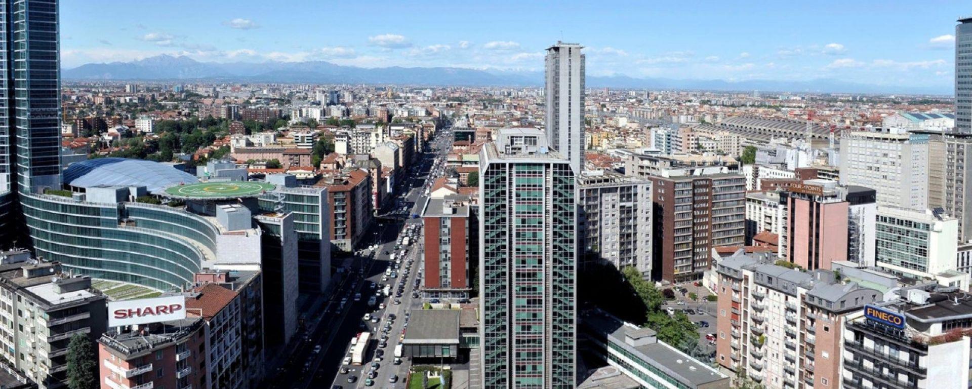 Milano Area B, via alla fase II