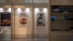 Milano Design Week: Citroen celebra i 100 anni di storia - Immagine: 2