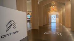 Milano Design Week: Citroen celebra i 100 anni di storia - Immagine: 14