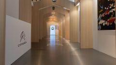 Milano Design Week: Citroen celebra i 100 anni di storia - Immagine: 15