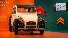 Milano Design Week: Citroen celebra i 100 anni di storia - Immagine: 17