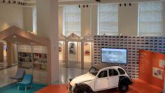 Milano Design Week: Citroen celebra i 100 anni di storia - Immagine: 21