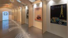 Milano Design Week: Citroen celebra i 100 anni di storia - Immagine: 23