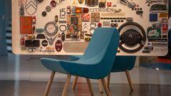 Milano Design Week: Citroen celebra i 100 anni di storia - Immagine: 24