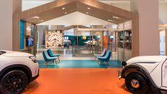 Milano Design Week: Citroen celebra i 100 anni di storia - Immagine: 27