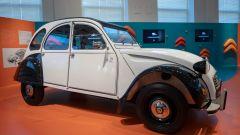 Milano Design Week: Citroen celebra i 100 anni di storia - Immagine: 42