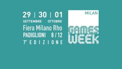 Milano Games Week 2017