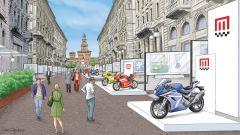 Milano Monza Open-Air Motor Show 2020, auto ma anche moto