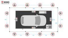 Milano Monza Open-Air Motor Show 2020, le misure anti COVID-19