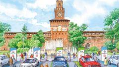 Milano Monza Open Air Motor Show: tutto quello che c'è da vedere  - Immagine: 2