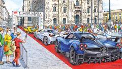 Milano Monza Open Air Motor Show: tutto quello che c'è da vedere  - Immagine: 1