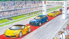 Milano Monza Open Air Motor Show: tutto quello che c'è da vedere  - Immagine: 3