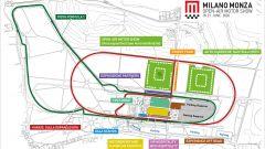 Milano Monza Open Air Motor Show: tutto quello che c'è da vedere  - Immagine: 4