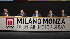 Milano Monza Open Air Motor Show: tutto quello che c'è da vedere  - Immagine: 6