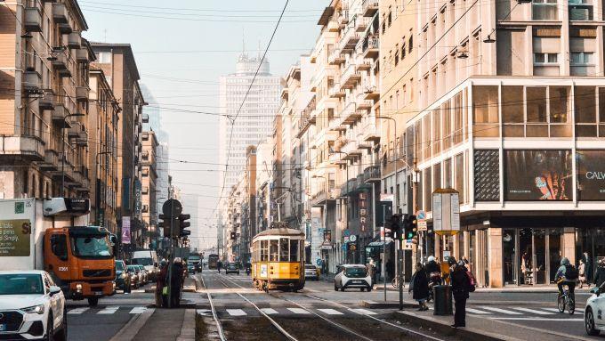 Milano, stop ai diesel Euro 4 da gennaio 2021