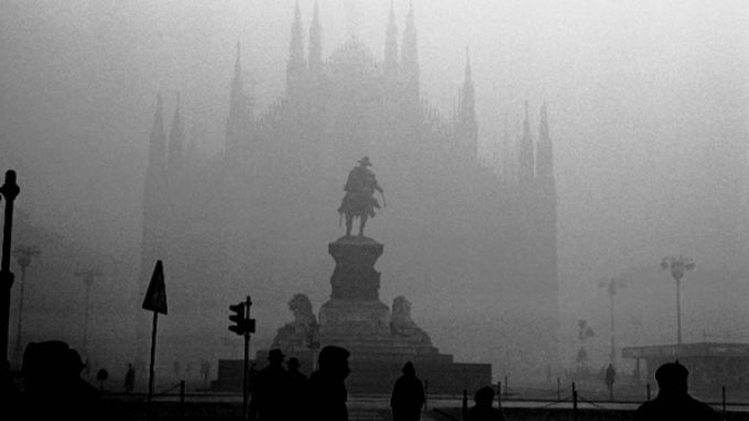 Milano, stop ai diesel Euro 4