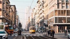 Milano, stop alle Euro 4 da gennaio 2021