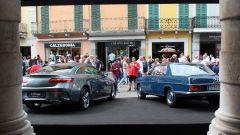 Mille Miglia 2017, Mercedes come sempre presente con una folta rappresentanza