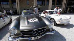 Mille Miglia: per la prima volta all'Autodromo di Monza - Immagine: 31