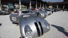 Mille Miglia: per la prima volta all'Autodromo di Monza - Immagine: 50