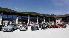 Mille Miglia: per la prima volta all'Autodromo di Monza - Immagine: 1