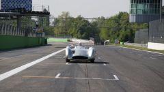 Mille Miglia: per la prima volta all'Autodromo di Monza - Immagine: 14