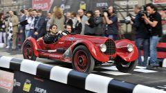 Mille Miglia: per la prima volta all'Autodromo di Monza - Immagine: 12