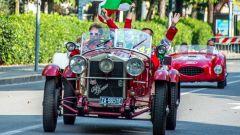 Mille Miglia: per la prima volta all'Autodromo di Monza - Immagine: 6