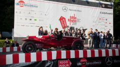 Mille Miglia: per la prima volta all'Autodromo di Monza - Immagine: 11
