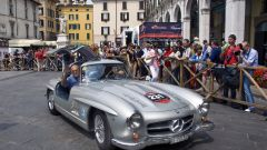 Mille Miglia: per la prima volta all'Autodromo di Monza - Immagine: 8