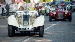 Mille Miglia: per la prima volta all'Autodromo di Monza - Immagine: 7