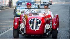Mille Miglia: per la prima volta all'Autodromo di Monza - Immagine: 5