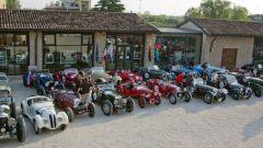 Mille Miglia: per la prima volta all'Autodromo di Monza - Immagine: 18
