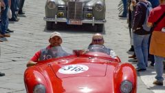 Mille Miglia: per la prima volta all'Autodromo di Monza - Immagine: 24