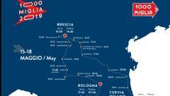 1000 miglia 2019: da Cracco a Bastianich, i VIP in gara  - Immagine: 2