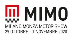 MIMO 2020, il logo ufficiale