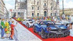 MIMO 2021: gli espositori del Milano Motor Show 2021