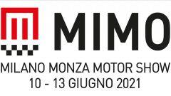 MIMO 2021: il logo della manifestazione