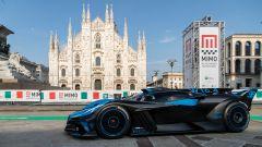 Annunciate le date dell'edizione 2022 di Milano Monza Motor Show