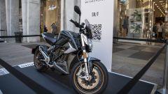 VIDEO: Zero Motorcycles SR/S, FX e le altre novità a MIMO 2021