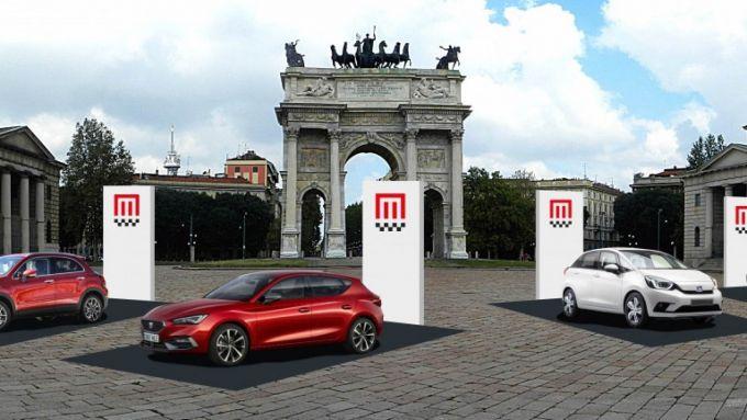 MIMO 2021: l'esposizione nel centro di Milano