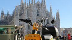 MiMoto: lo scooter sharing capillare ed economico - Immagine: 3