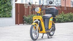 MiMoto: lo scooter sharing capillare ed economico - Immagine: 4