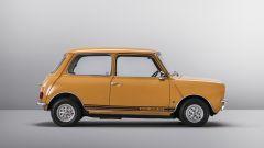 Mini 1499 GT: la special edition ispirata alla 1275 GT - Immagine: 8