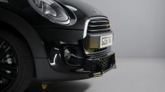 Mini 1499 GT:dettaglio anteriore