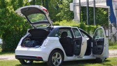 Mini 5 porte vs Audi A1 Sportback - Immagine: 17