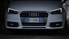 Mini 5 porte vs Audi A1 Sportback - Immagine: 18