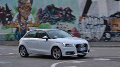 Mini 5 porte vs Audi A1 Sportback - Immagine: 20