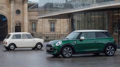 Mini 60 Years Edition, buon compleanno a un'icona british - Immagine: 8